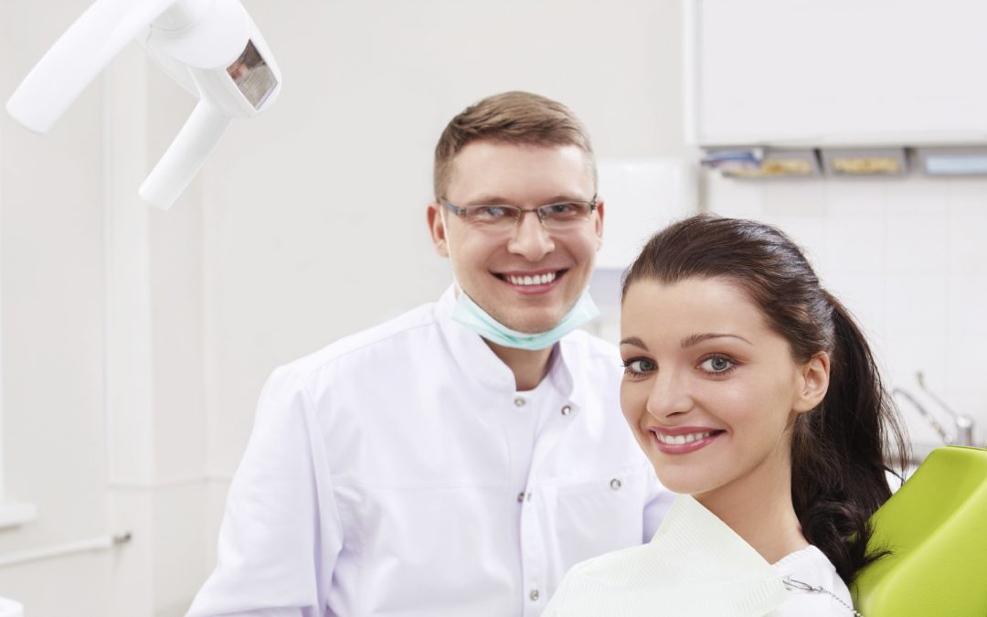 Group Dental Practices Are on the Rise
