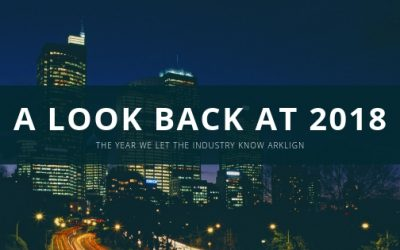 A Look Back at 2018